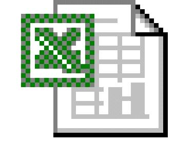 ícono Excel